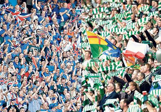 Le Old Firm aux States ?