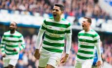 Le Old Firm pour le Celtic