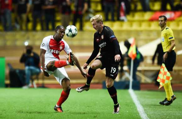 Le petit hold-up de Monaco
