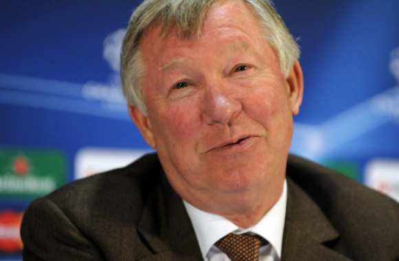 Le plan de Sir Alex
