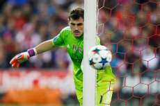 Le Real au mérite, selon Casillas