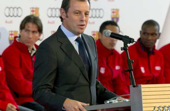 Le Real favori pour Rosell