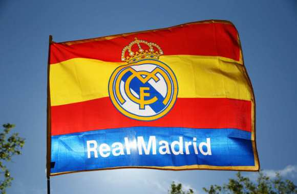 Le Real Madrid, meilleur club formateur du Big Five