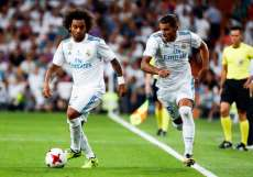 Le Real perd Marcelo, Benzema et deux points face à Levante