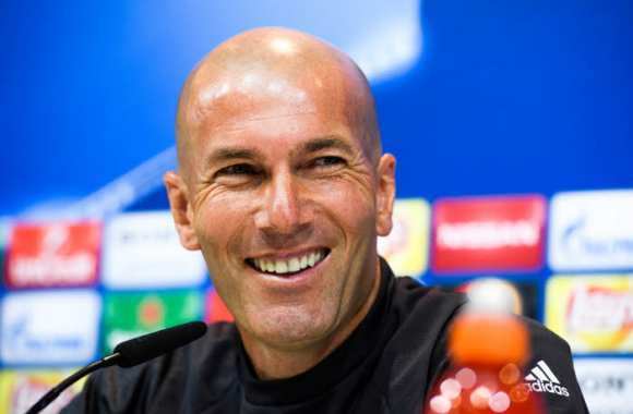 Le Real va prolonger Zidane
