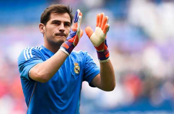 Le Real veut conserver Casillas