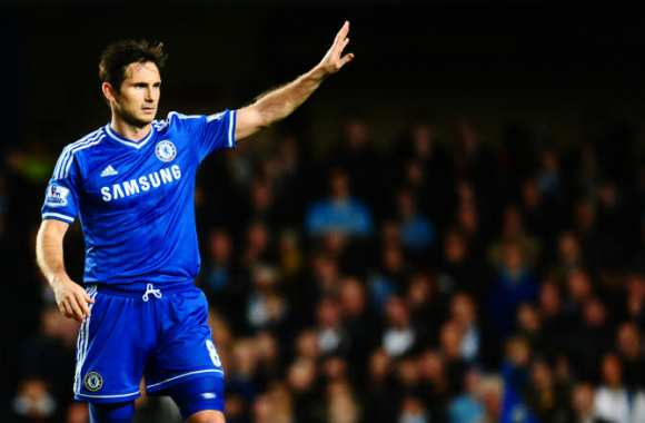 Le regret de Lampard
