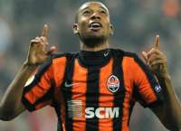 Le Shakhtar au finish