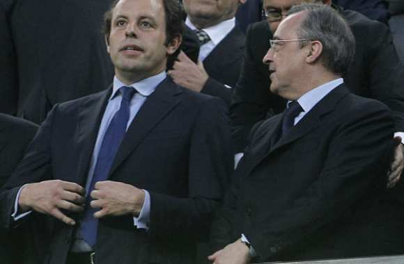 Le show Rosell