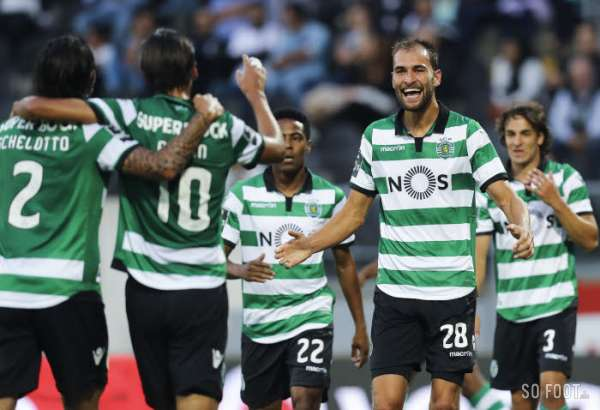 Le Sporting a 150 millions d'amis