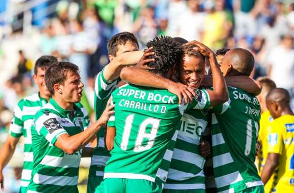 Le Sporting remporte la Coupe du Portugal