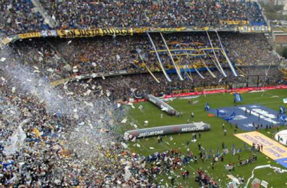 Le Superclasico le plus court