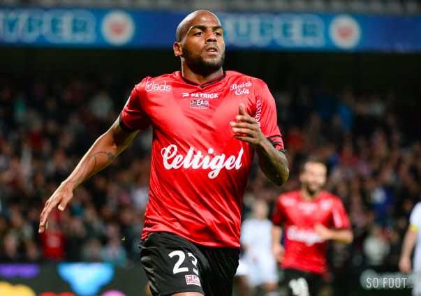 Le Worst of de Jimmy Briand
