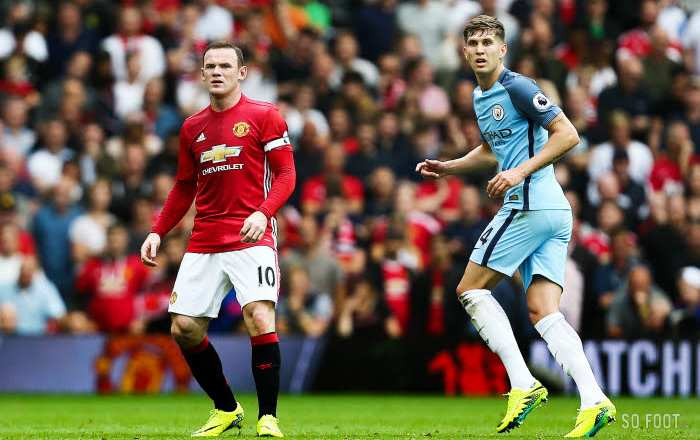 League Cup : derby de Manchester au 4e tour  !