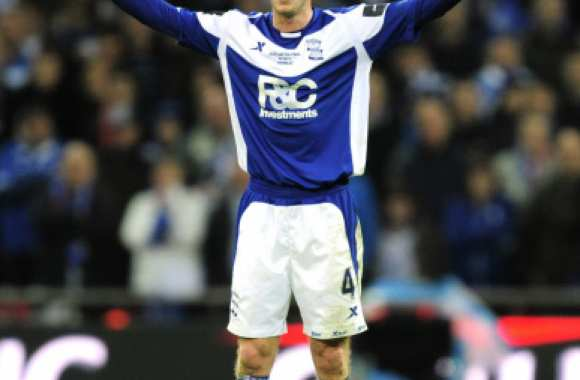 Lee Bowyer à Ipswich