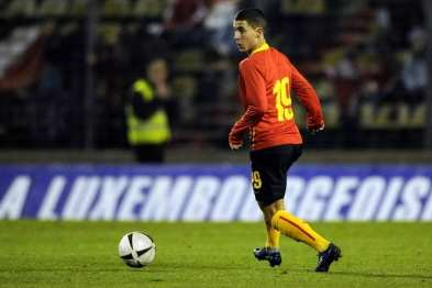 Leekens enfonce Hazard