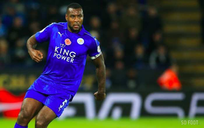 Leicester, bons baisers d'Europe