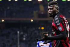 Leicester offre 16 millions pour Niang