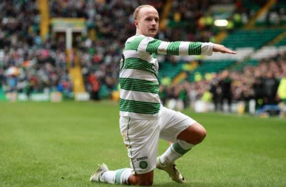Leigh Griffiths (Celtic Glasgow)