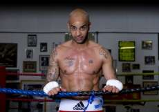Leon McKenzie, de la Premier League au ring