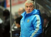 Les 10 dates de Deschamps � l'OM