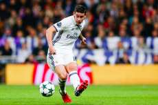 Les compos de Real Madrid-Naples