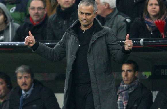 Les conditions de Mourinho