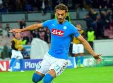 Les excuses de Gabbiadini