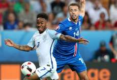 Les notes d'Angleterre-Islande