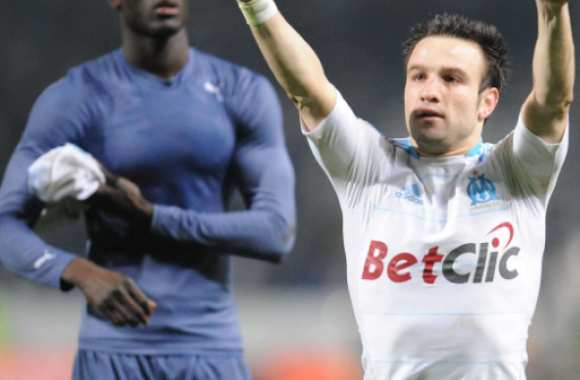 Les notes d'OM-Bordeaux