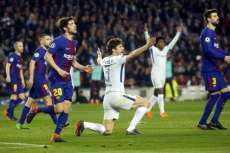 Les notes de Barcelone-Chelsea