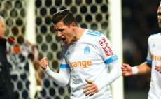 Les notes de l'OM face à Montpellier