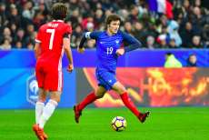 Les notes de la France face au pays de Galles