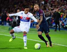 Les notes de Lyon face au PSG