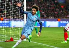 Les notes de Manchester City face à Monaco