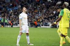 Les notes de Marseille contre Nantes