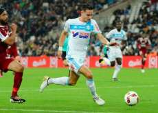 Les notes de Marseille face à Metz
