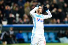 Les notes de Marseille face à Monaco