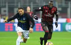 Les notes de Milan-Inter