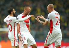 Les notes de Monaco contre Dortmund