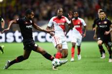 Les notes de Monaco-Leverkusen