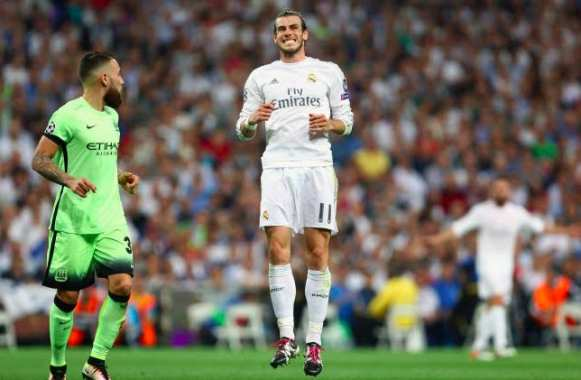 Les notes de Real Madrid-Manchester City
