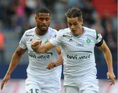 Les notes de Saint-Étienne contre le PSG