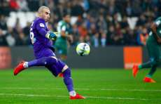 Les notes de Saint-Étienne contre Marseille