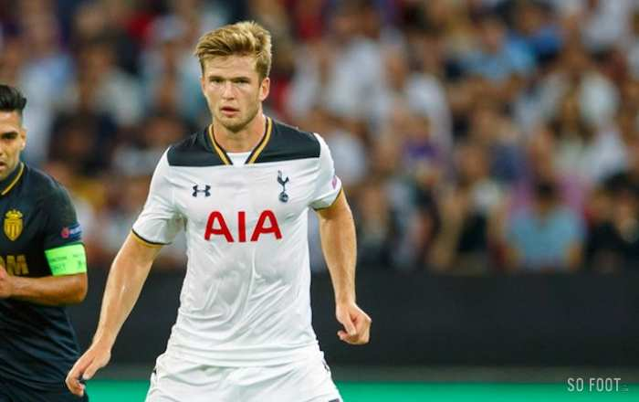 Les notes de Tottenham face à Monaco