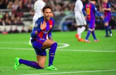 Les notes du Barça contre Paris