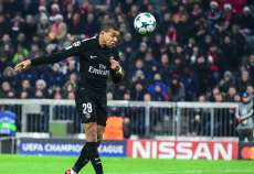 Les notes du PSG contre le Bayern