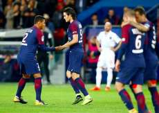 Les notes du PSG contre Nice