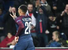 Les notes du PSG face à Anderlecht
