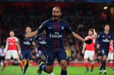 Les notes du PSG face à Arsenal